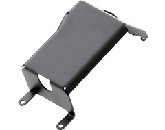 Rubicon Express Oil Pan Skid Plate