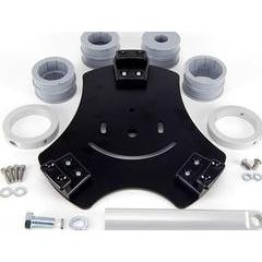 Daystar Can Cam Roll Bar Mounting Kit