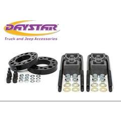 Daystar Comfort Ride Suspension Lift Kit
