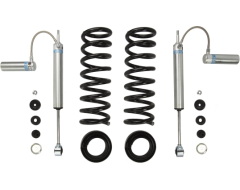 Bilstein B8 Series 5162 Suspension Leveling Kit