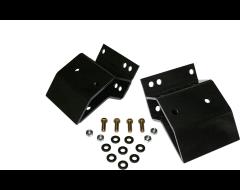 Superlift Radius Arms Bracket Kit
