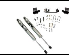 Superlift Superide Dual Steering Stabilizer Kit