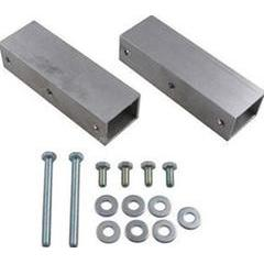 TruXedo Bed Extender/Spacer Kit