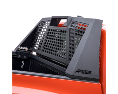 Aries Switchback Headache Rack