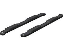 Aries 4 in. Oval Side Nerf Bars