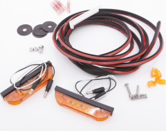 Bushwacker LED Marker Light Kit