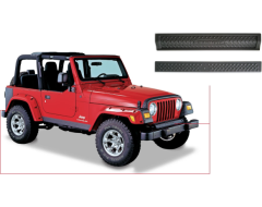 Bushwacker TrailArmor Bumper Panel