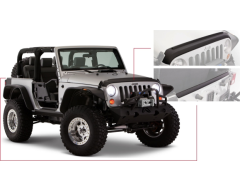 Bushwacker TrailArmor Hood and Tailgate Protector