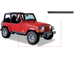 Bushwacker TrailArmor Rocker Panel