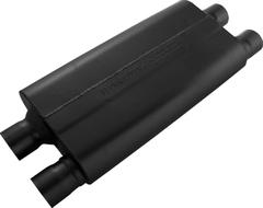 Flowmaster 80 Series Cross-Flow Muffler