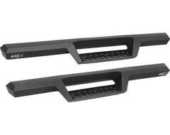 Westin HDX Drop Nerf Step Bars