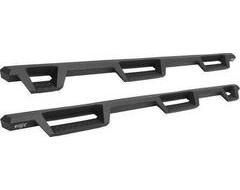 Westin HDX Drop Wheel to Wheel Nerf Step Bars