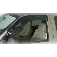 Westin Windguard Low Profile Vent Visors
