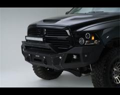 Go Rhino BR5 Front Bumper