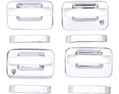 AVS Chrome Door Handle Covers