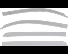 AVS Ventvisor Color Match Vent Visors