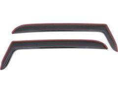 AVS Ventvisor In-Channel Vent Visors
