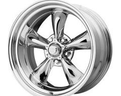 American Racing Wheels VN615 TORQ THRUST II 1 PC - Chrome