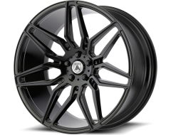 Asanti Wheels ABL-11 SIRIUS - Gloss Black