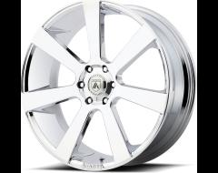 Asanti Wheels ABL-15 APOLLO - Chrome