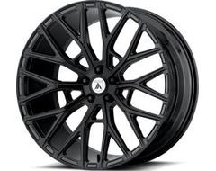 Asanti Wheels ABL-21 LEO - Gloss Black