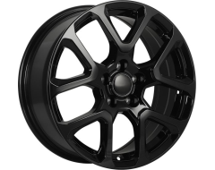 ART Wheels Replica 127 - Gloss Black