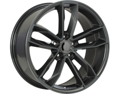 Art Replica Wheels Replica 129 - Dark Gunmetal