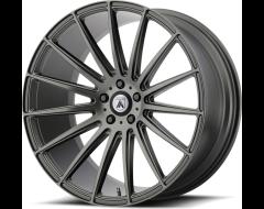 Asanti ABL-14 POLARIS Series Wheels - Matte graphite