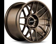 Apex ARC-8 Wheels - Matte Bronze