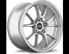 Apex FL-5 Wheels - Race Silver