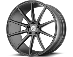 Asanti Wheels ABL-20 ARIES - Matte Graphite
