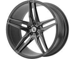 Asanti Wheels ABL-12 ORION - Matte Graphite