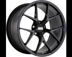 BBS FIR Series Wheels - Black satin
