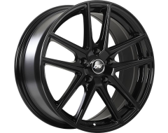 DAI Wheels Level Classic Series - Gloss Black