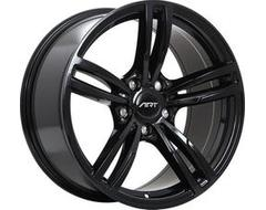 ART Wheels Replica 61 - Gloss Black