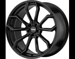 American Racing Wheels AR932 SPLITTER - Satin Black