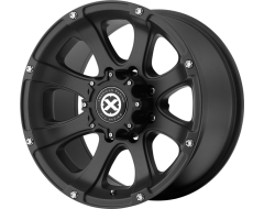 ATX Series AX188 LEDGE Series Wheels - Textured black