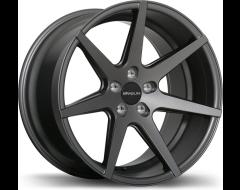Braelin Wheels BR07 - Matte Gunmetal