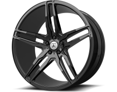 Asanti Wheels ABL-12 ORION - Gloss Black