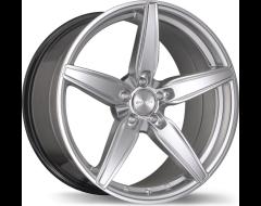 Braelin Wheels BR01 - Hyper Silver