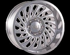 Cali Off-Road SWITCHBACK 9108 Series Wheels - polished