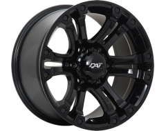 DAI Wheels Crusher Truck Series - Gloss Black