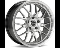 Enkei LUSSO Series Wheels - Hyper silver
