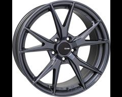 Enkei PHOENIX Series Wheels - Blue gunmetal