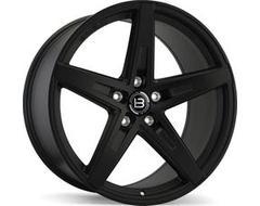Braelin Wheels BR08 - Matte Black