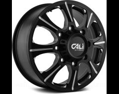 Cali Off-Road BRUTAL 9105 Series Wheels - inner black