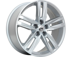 DAI Wheels Prime Classic Series - Metallic Silver