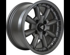 Enkei COMPE Series Wheels - Gunmetal paint