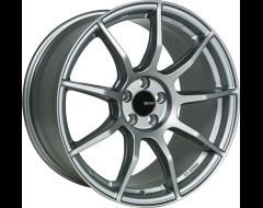 Enkei TS9 Series Wheels - Platinum gray