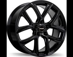 Fast Wheels Tactic - Gloss Black